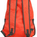 Colourful Foldable Backpack  c