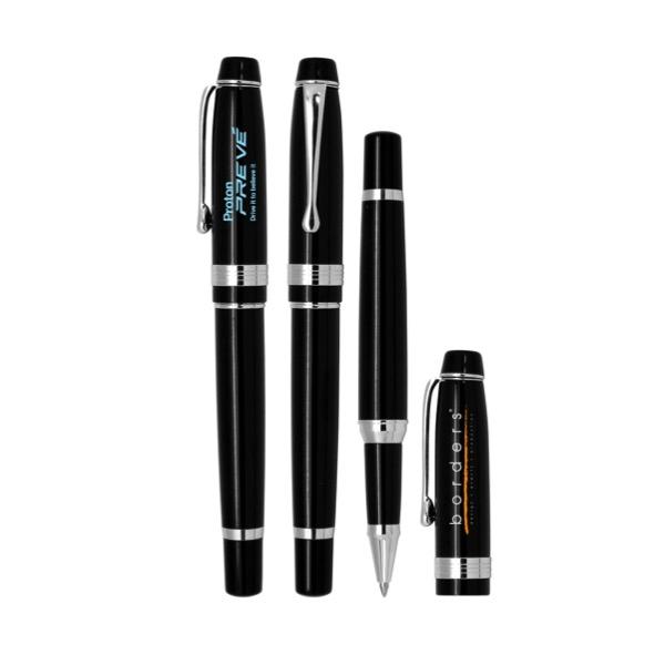 Ambassador Roller Metal Pen R