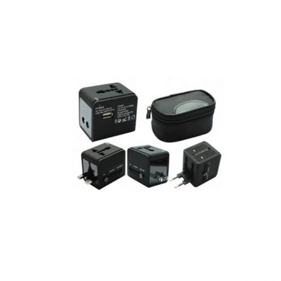 Exclusive Travel Adapter TA V