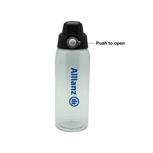 Jumbo BPA Free Tritan Bottle  a