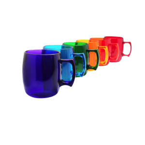 Shatter Proof Mug a