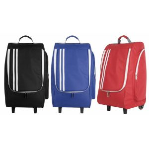 Stripes Trolley Travelling Bag