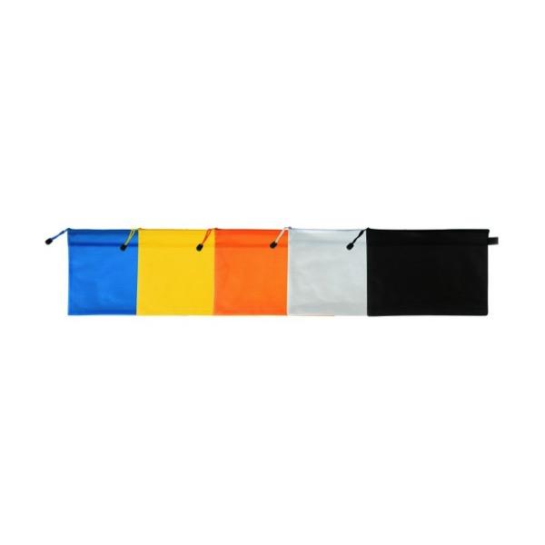 Transparent PVC Folder