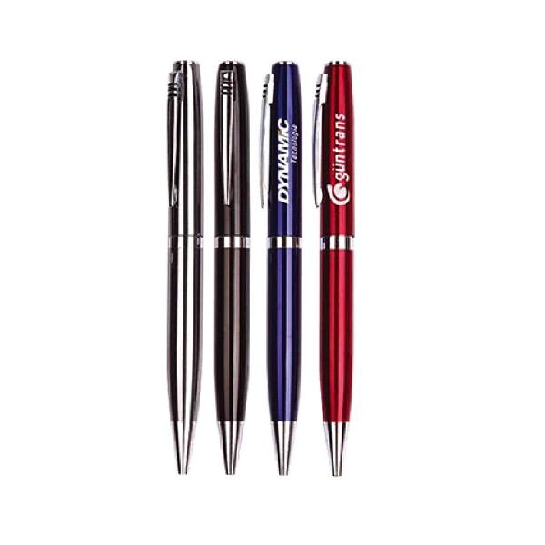 Turbo Metal Pen