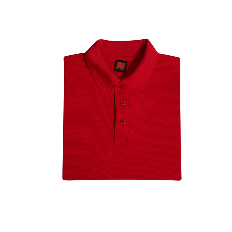 Female Polo Tees