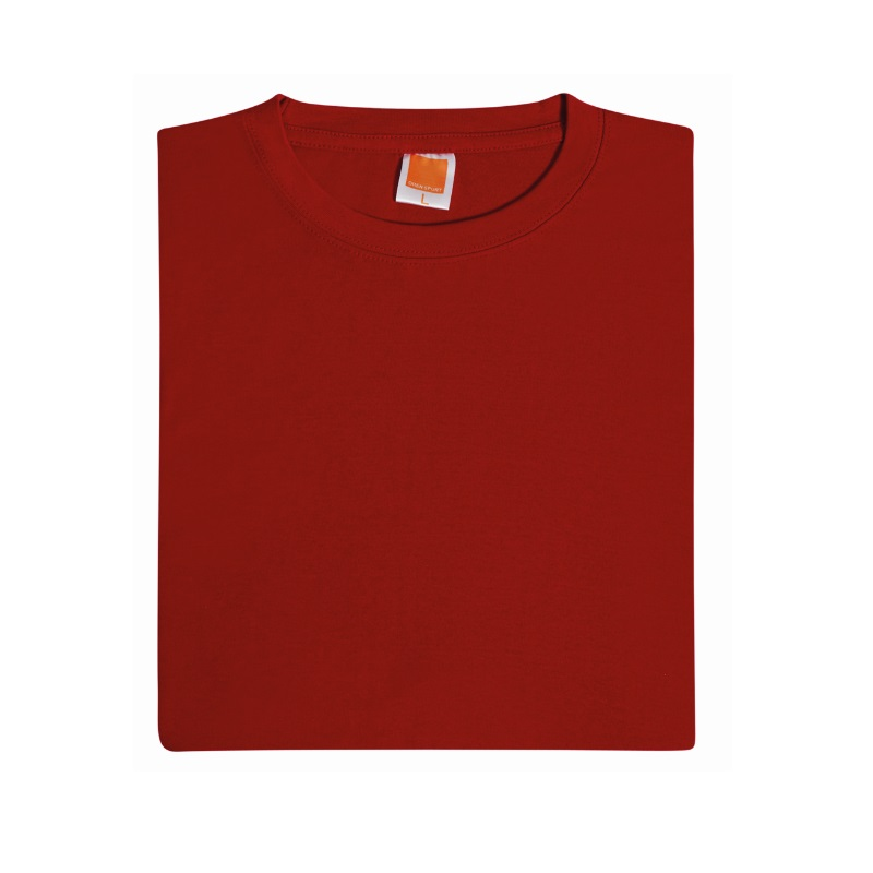 200gsm Cotton Round Neck