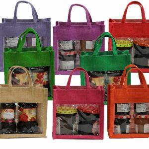 Mini Jute Bag 229