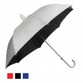 Silver Lining Umbrella with Plastic Cover