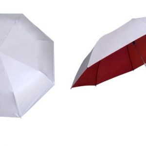 28 inches 2 fold Umbrella