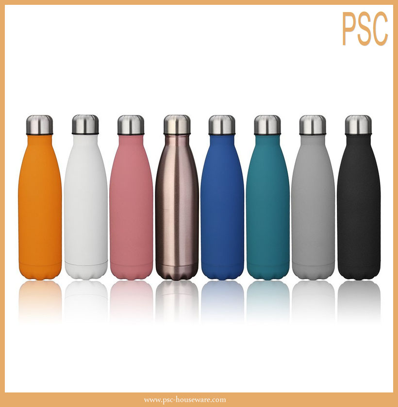Vacuum Double Wall Bottle