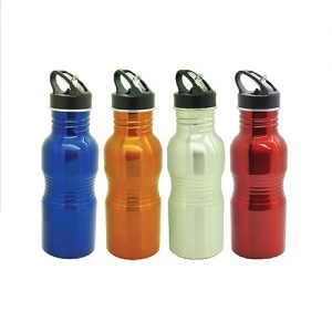 Small Rib Bottle 500ml