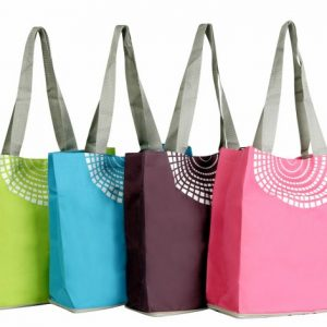 Foldable Bag 215