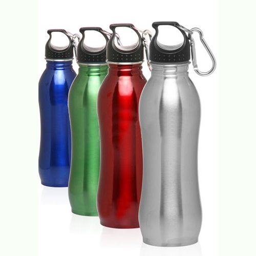 Lady Bottle 750ml