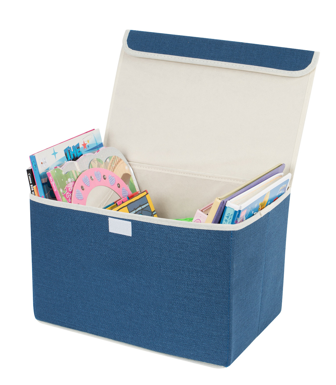 Foldable Storage Box HS function