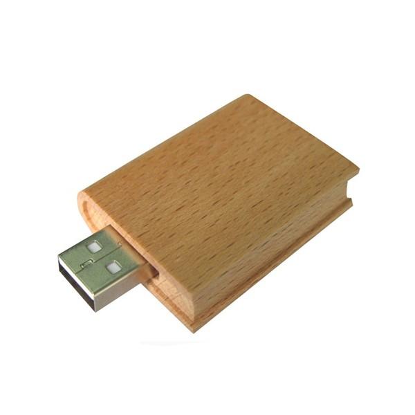 WoodenSwivelUSB
