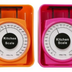 Mini Scale HS   S