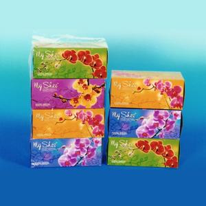 Myshee Box Tissue s