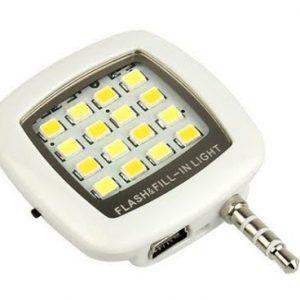 SG Smart Selfie Flash Light  LED