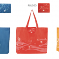 Foldable Bag 234