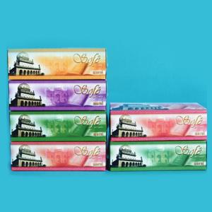 Sofe Murni Box Tissue s