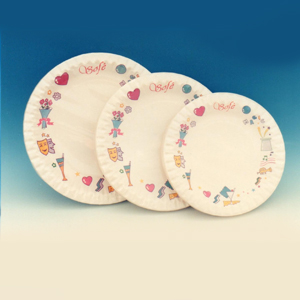 Sofe Paper Plate