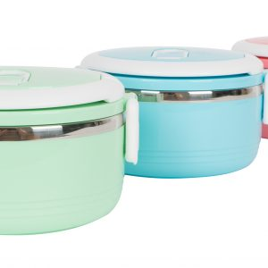 Stainless Steel Lunch Box HS