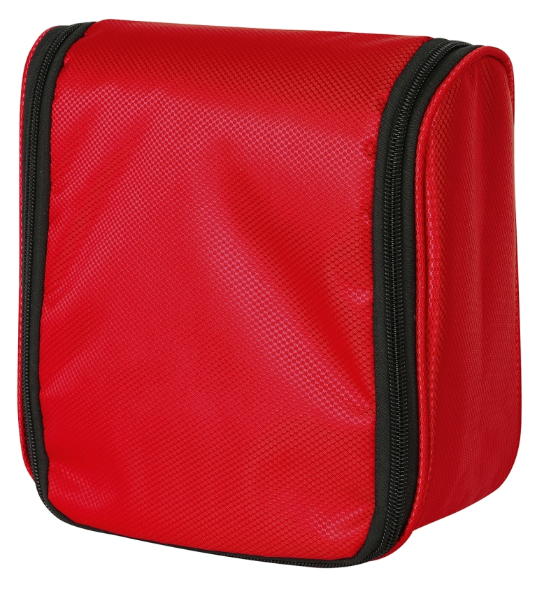Toiletries Bag B redS