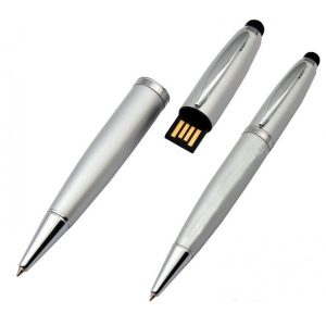 USB flash drive touch pen flash drive