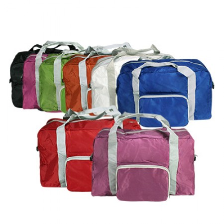 Foldable Travel Bag 038