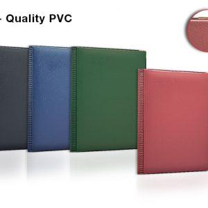 CPD - Quality PVC Diary