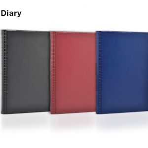 Desk Diary