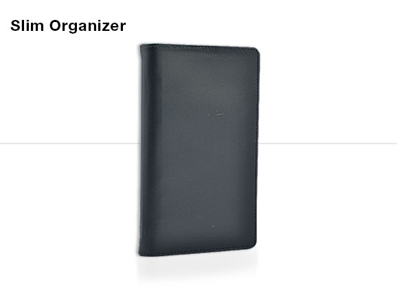 Slim Organizer