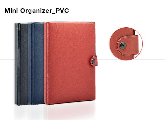 Mini Organizer PVC