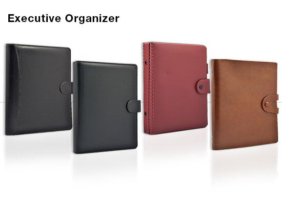 Executive Organizer