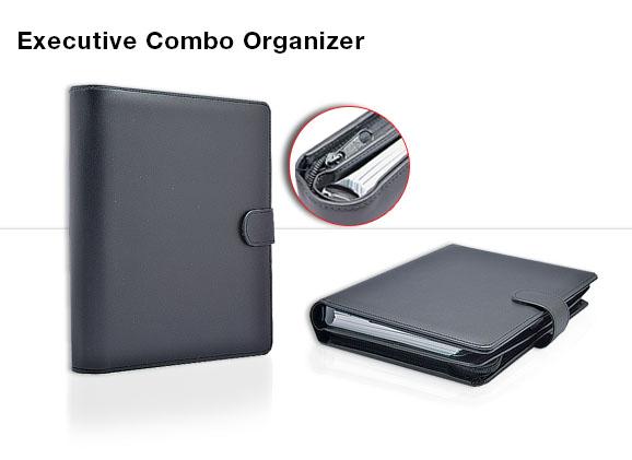 Executive Combo Organizer