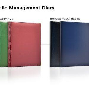 Portfolio Management Diary