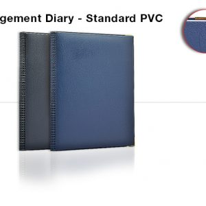 Management Diary - Standard PVC