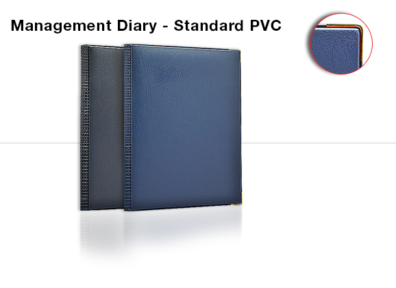 Management Diary - Standard PVC