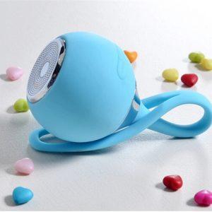 Silicon Waterproof Speaker